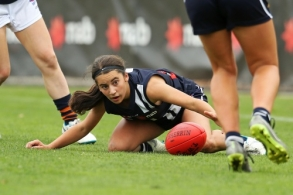 NAB League Girls 2019 Round 7 - Calder v Geelong