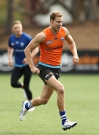 AFL 2019 Training - North Melbourne 020519