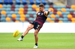 AFL 2019 Training - Brisbane 030519