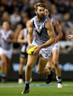 AFL 2019 Round 07 - Collingwood v Port Adelaide