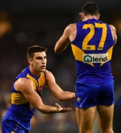 AFL 2019 Round 07 - West Coast v Gold Coast