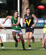 AFL Vic 2019 Young Guns Series - Game 1