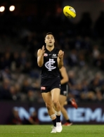 AFL 2019 Round 07 - Carlton v North Melbourne