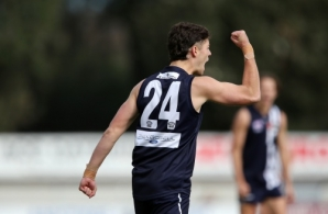 NAB League Boys 2019 Round 06 - Geelong v Sydney