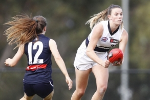 NAB League Girls 2019 Round 08 - Geelong v Northern