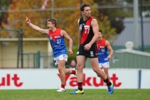 VFL 2019 Round 06 - Essendon v Casey