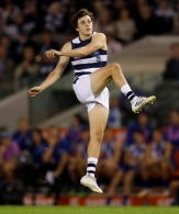AFL 2019 Round 08 - North Melbourne v Geelong