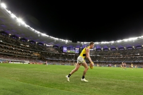 AFL 2019 Round 08 - Fremantle v Richmond