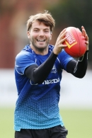 AFL 2019 Training - North Melbourne 150519