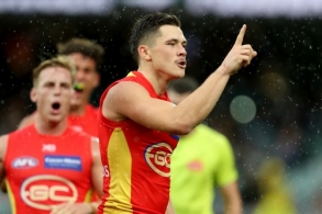 AFL 2019 Round 09 - Port Adelaide v Gold Coast