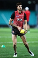 AFL 2019 Training - Sydney 220519