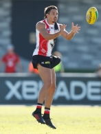 AFL 2019 Training - St Kilda 230519