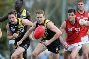VFL 2019 Round 08 - Richmond v Essendon