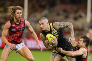 AFL 2019 Round 10 - Richmond v Essendon