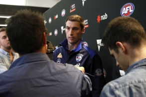 AFL 2019 Media - NAB AFL Mid-Season Rookie Draft