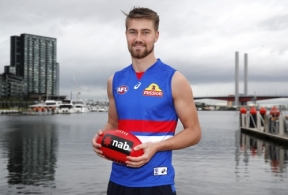 AFL 2019 Media - Mid-Season Rookie Draft Media Opportunity