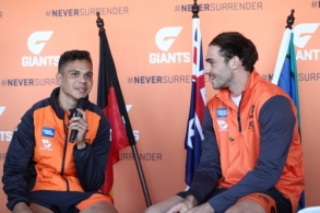 AFL 2019 Media - GWS Media Opportunity 280519