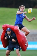 AFL 2019 Training - Western Bulldogs 280519