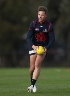 AFL 2019 Training - Melbourne 290519