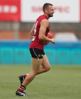 AFL 2019 Training - St Kilda 310519