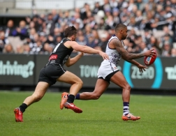 AFL 2019 Round 11 - Collingwood v Fremantle