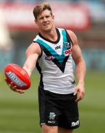 AFL 2019 Training - Port Adelaide 010619