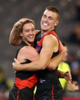AFL 2019 Round 11 - Essendon v Carlton
