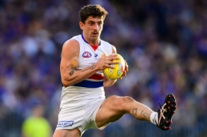 AFL 2019 Round 11 - West Coast v Western Bulldogs
