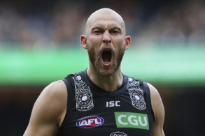 Photographers Choice - AFL 2019 Rd 11