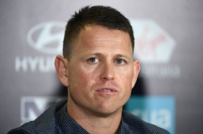 AFL 2019 Media - Brendon Bolton Press Conference