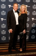 AFL 2019 Media - Hall of Fame