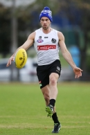 AFL 2019 Training - Collingwood 060619