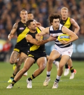 AFL 2019 Round 12 - Richmond v Geelong