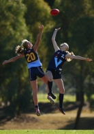 NAB League Girls U16 - Vic Metro v NSW ACT