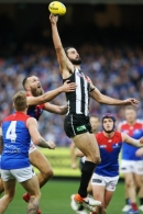 AFL 2019 Round 12 - Collingwood v Melbourne