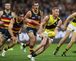 AFL 2019 Round 13 - Adelaide v Richmond