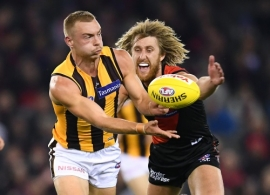 AFL 2019 Round 13 - Essendon v Hawthorn