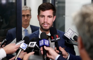 AFL 2019 Media - Tribunal Hearing 180619