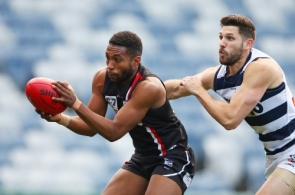 VFL 2019 Round 12 - Geelong v Frankston