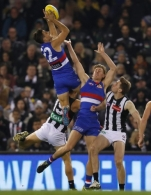 Photographers Choice - AFL 2019 Rd 14