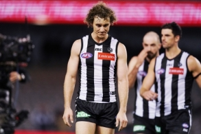 AFL 2019 Round 15 - Collingwood v North Melbourne