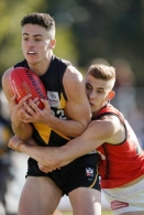 VFL 2019 Round 13 - Werribee vs Essendon