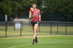AFL 2019 Training - Sydney 040719