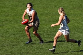 AFLW 2019 U18 Championships – Vic Country v Eastern Allies
