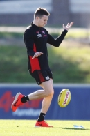 AFL 2019 Training - Essendon 100719