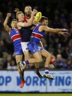 Photographers Choice - AFL 2019 Rd 17