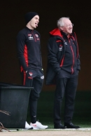 AFL 2019 Training - Essendon 160719