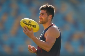 AFL 2019 Training - Brisbane 190719