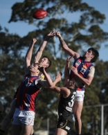 VFL 2019 Round 16 - Werribee v Port Melbourne