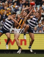 Photographers Choice - AFL 2019 Rd 18